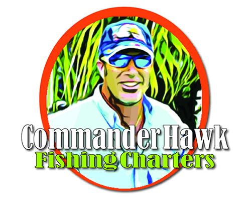 Commander Hawk Fishing Charters